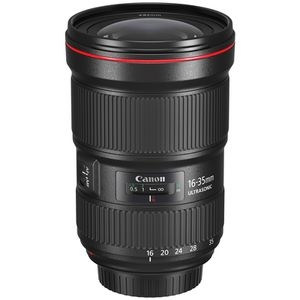 Für weitere Info hier klicken. Artikel: Canon EF 16-35mm f/2,8 L III USM Canon EF