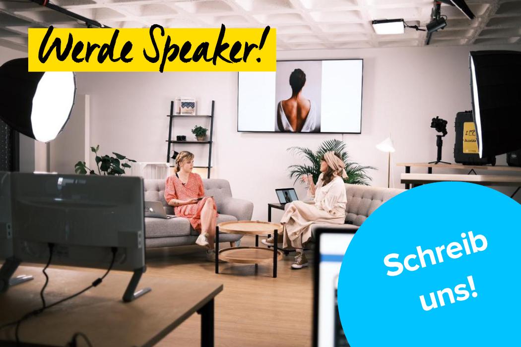 Online Fototage - Livestream Bewerbung